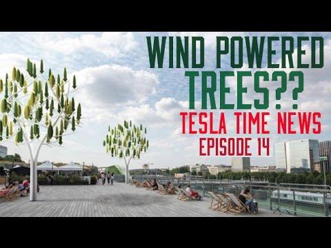 Tesla Time News - Episode 14