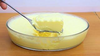 Sobremesa De Abacaxi – Mousse Cremoso