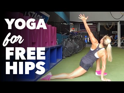 yoga poses for tight hips  exercises to stretch your hip