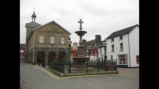 Places to see in ( Llandovery - UK )