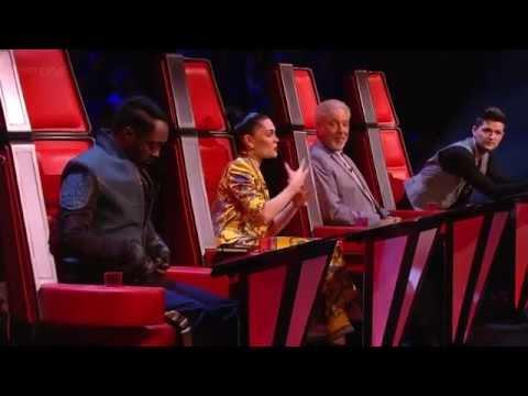Download Jessie J Best Moments The Voice UK Live Shows S01E09 Part1