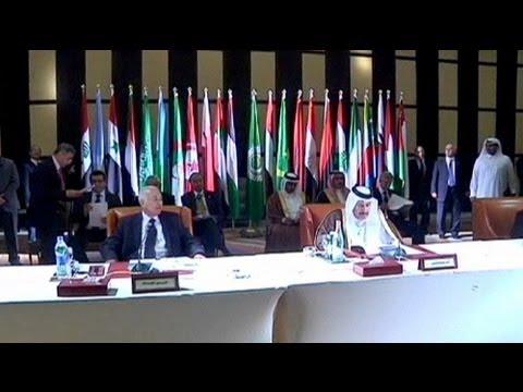 Arap Birliği'nden Suriye'ye ekonomik...