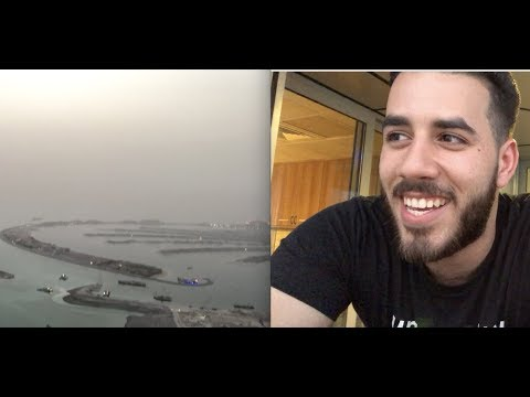 Happiness | A stranger taught me a lot about myself | DUBAI 2018