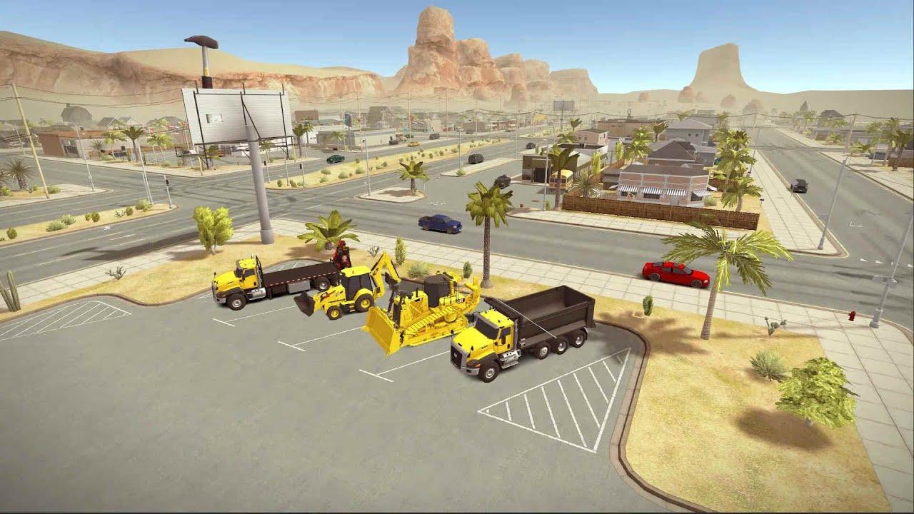 bau simulator 2 gameworld trailer de youtube