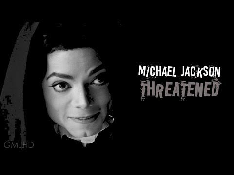 Michael Jackson - Threatened (Halloween VideoMix) - GMJHD mp3