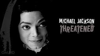 Michael Jackson - Threatened (Halloween VideoMix) - GMJHD