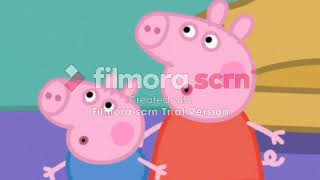 Peppa pig t1 ep 3-4