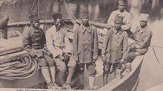 Madagascar et la première guerre Mondiale