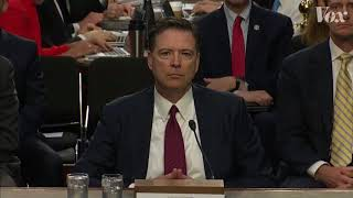 James Comey  (May 14, 2018) - Former FBI Director James Comey testifies before Congress [Full]