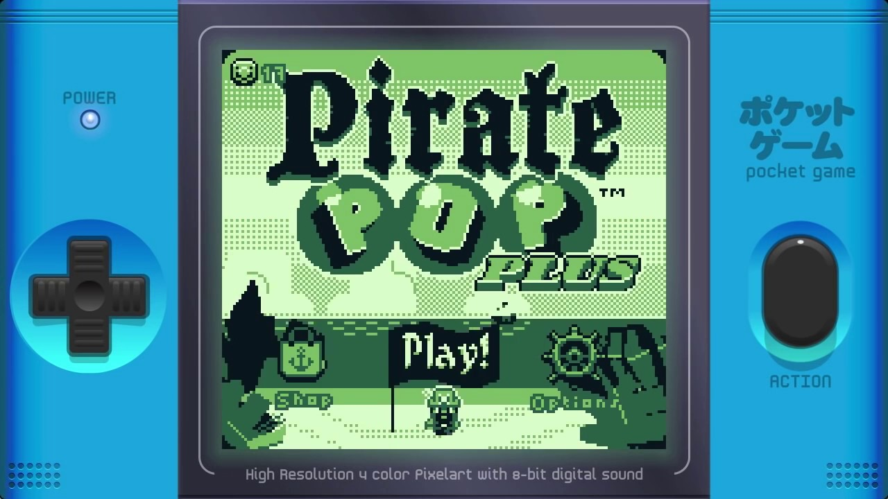 Image result for Pirate Pop Plus