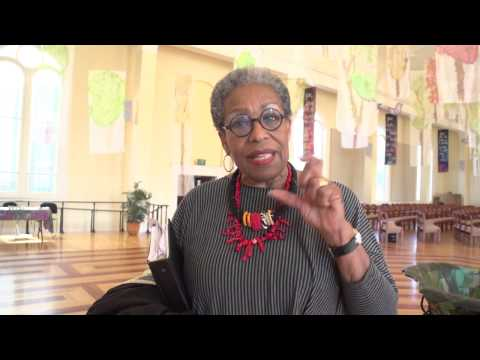 NALT Christians - Rev. Sonia Walker in Memphis, Tennessee