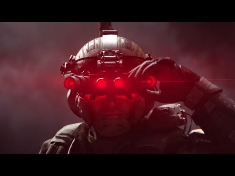 RECON   Black Ops 4 Specialist Campaign - Part 7