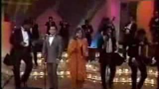 La Sonora Dinamita - La Cumbia Barulera - Lucho Argain y Margarita