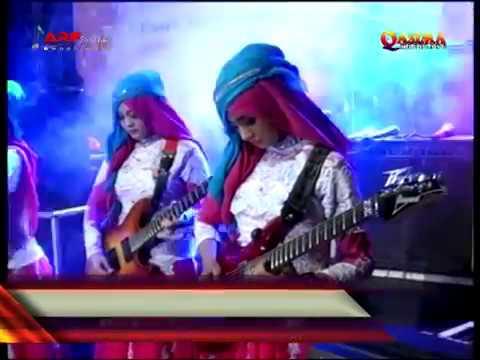 Qasima Magelang Terbaru 2017 - Lungset - Voc: Siska. A