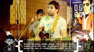 Maroon 5 - Sunday Morning (Cover by Symt) - Music Latte'