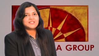 Purvi Rai (HRLP 2013) from TISS, Mumbai