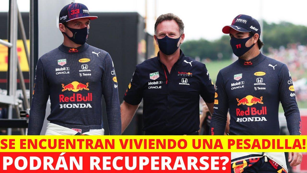 INSÓLITO! SABOTAJE a Red Bull por parte de Mercedes | Darius Motors.