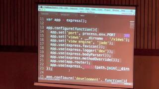 RESTful API Using Node.js With Express