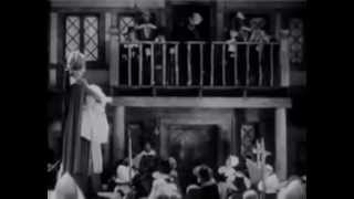 The Scarlet Letter 1934 First Pillory Scene Clip