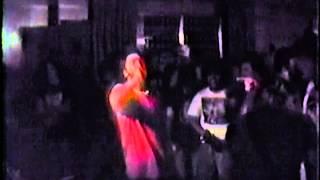 "D.R.I.- 1986/11/19 "" I"