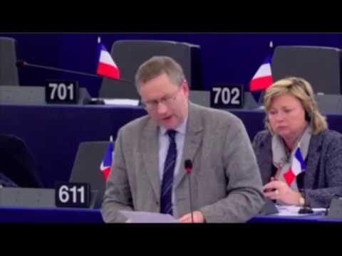Gilles Lebreton sur les conclusions du Conseil du 15 décembre 2016