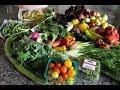Organic foods . YUMMY!!!