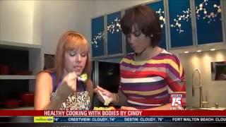 Healthy Cooking: Orange Vinaigrette Salad Dressing