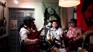 2013年12月7日(土) 東中野cafeじみへん.