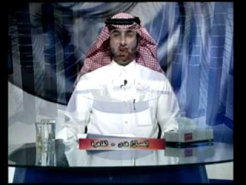 الشيخ عبدالرحمن العبدالله يبهرالمتصلة