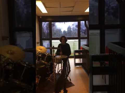 Pornhub community drum cover