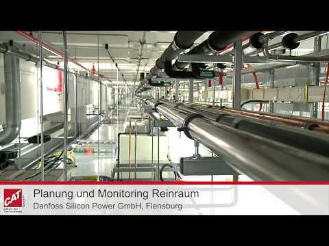 CAT Clean Air Technology GmbH, Planung Reinraum