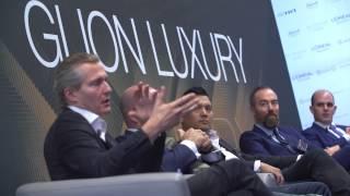 Glion Luxury Conference