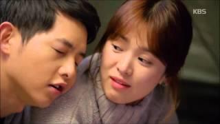Song joong ki & Song hye kyo - Eternal love