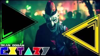 DJ OKAN DOGAN - EXTAZY 2017