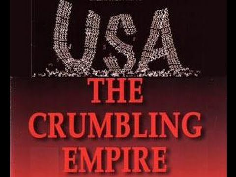 news and prophecy the american empire is crumbling youtube