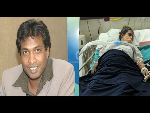 Comedian Sunil Pal accuses Wardha Hospital of medical negligence causing his sister's death