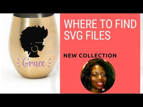 Where To Find Svg Files New Collection