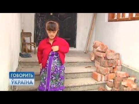 Мать-дюймовочка (полный выпуск) | Говорить Україна