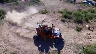Buggy Time - Mallorca - DJi Phantom 3 Professional, Drohne, Kopter -