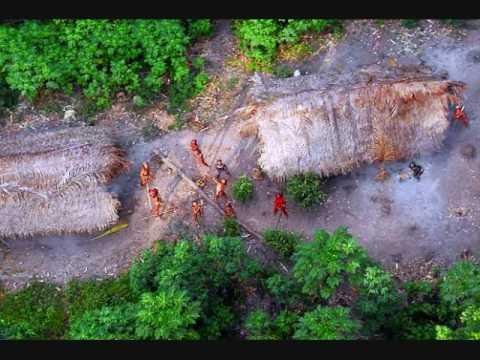 Brazil Amazon Jungle Tribe thumbnail