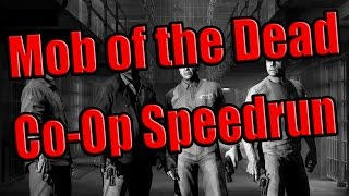 Mob of the Dead Easter Egg Co-Op Speedrun w/ GregFPS | Black Ops 2 Zombies Easter Egg
