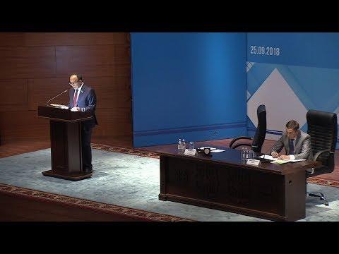 Евразийский университет им. Л.Н.Гумилева занял 1 место в казахстанском рейтинге вузов