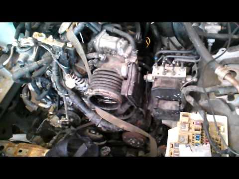 Rx8 engine
