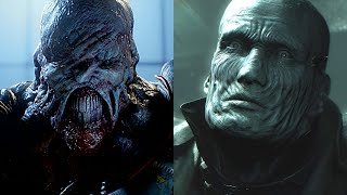 Nemesis vs Mr. X - Who's the Better Stalker?