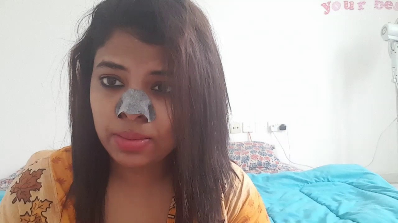 review on 7th heaven charcoal pore strips peel off for blackheads   review on 7th heaven charcoal pore strips peel off for blackheads      rh   youtube