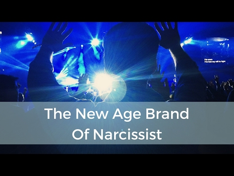 New Age Narcissists & Psychopaths... They're More Common Than You'd Think