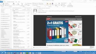 Office 2013 installeren en proberen
