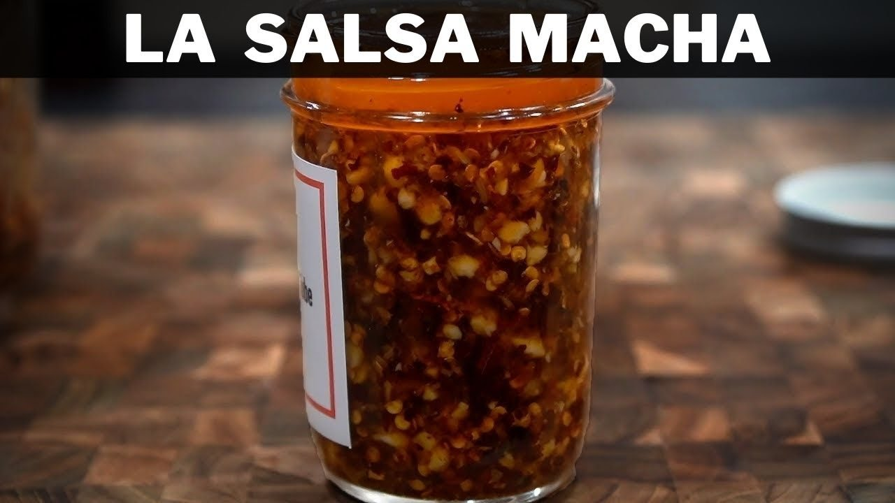 La Salsa Macha | La Capital