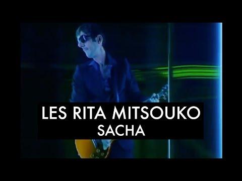 Les Rita Mitsouko - Sacha (Clip Officiel)
