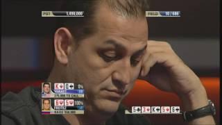 Poker Etiquette - Freitez Poker Angle Shoot - PokerStars